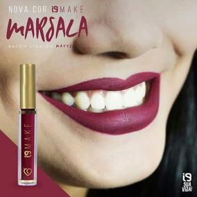Broche I9life Pinceis - Maquiagem no Mercado Livre Brasil 8258e794fb