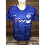 0d241fa109 Jogo De Camisa Do Chelsea - Futebol no Mercado Livre Brasil