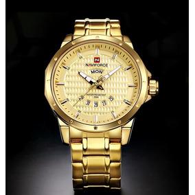 66cdfbb6293 Naviforce 9115 - Relógios no Mercado Livre Brasil