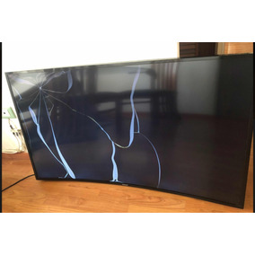Tv Smart Samsung Para Repuesto Curved 49 Pulgadas 4k Uhd