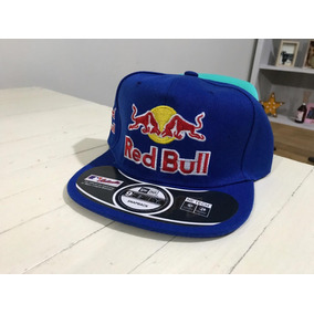 Gorra Plana Red Bull Visera 9fifty - Por Mayor Y Menor bd2ad5ba6f6