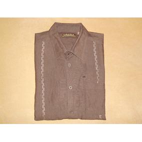 Camisa Cubavera 2xl