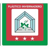 Plástico Invernadero Negro Blanco 6.2 Ancho X 15 Metro