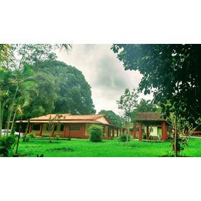 Maravilhoso Sitio Ou Casa De Campo.
