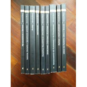 História Da Filosofia Grega E Romana (completa), G. Reale