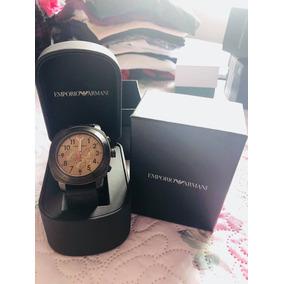 18300ddcab4 Relógio Armani Original Promoção - Joias e Relógios no Mercado Livre ...