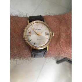 fcfef79d04b Relogio De Ouro 18 Kilates Suiça - Relógios no Mercado Livre Brasil