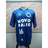 Camisa Cruzeiro De Jogo Topper 2002 - Camisas de Futebol no Mercado ... ea84dc5c35562