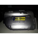 Camara Sony Dcr-dvd205 Dvd Camcord