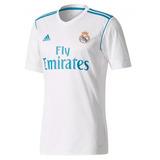 Camiseta Real Madrid - Camisetas de Clubes Españoles Real Madrid en ... 0d30cfcdc6e4a