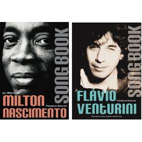 Songbook Milton Nascimento Pdf