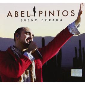 Cd : Abel Pintos - Sueno Dorado (cd)