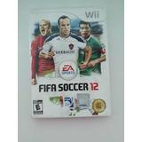Fifa Wii En Mercado Libre Mexico
