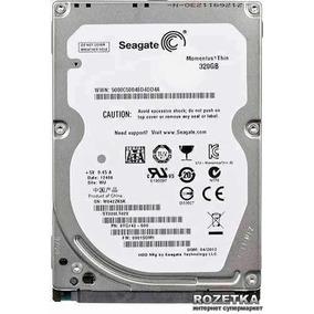 Disco Duro Laptop Seagate 320gb 5400 Rpm