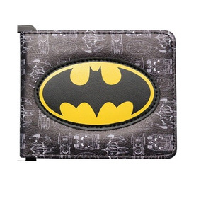 Dc Comics - Batman - Cartera