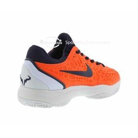 Tenis Nike Court Air Zoom Cage 3 Hc Nadal