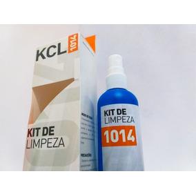 Kit Limpa Tela E Lentes Notebook, Celular, Tv Kit 3 Em 1