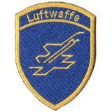 cb09cf6071 Patch P  Camisa Jaqueta Força Aerea Alemanha Luftwaffe