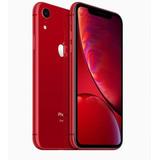 iPhone Xr Apple 64gb Product Red 4g 6,1 Retina, Cã¢mera 12mp