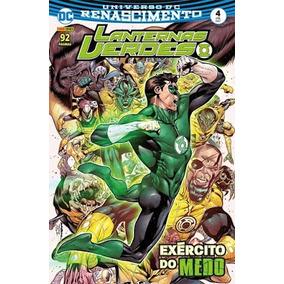 Hq Dc Comics Gibi Lanternas Verdes Varios Modelos