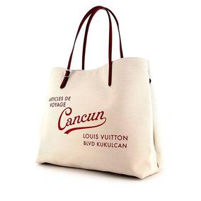Louis Vuitton Cancun Voyage Edicion Limitada Bolsa