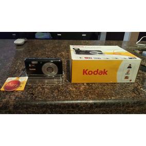 Camara Kodak Easyshare V803