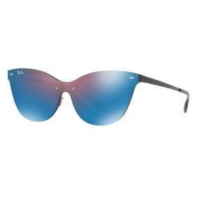 Oculos Rayban Feminino Mascara Original - Óculos De Sol no Mercado ... 708859284b