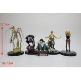 Death Note Coleccion De 5 Figuras X Solo 550 Envio Gratis