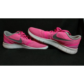 1b2e02be02 Zapatillas Nike Reax Dama Rosa Mujer Bsas Gba Sur Lanus - Zapatillas ...