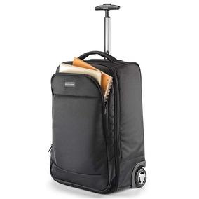 Bolsa Para Notebook Até 19 Bo416 - Mala Trolley 2 Rodas