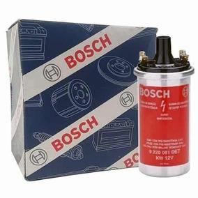 Bobina Ignicao Corcel Opala Chevette Uno - Bosch 067
