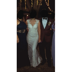 Marvel vestidos novia monterrey