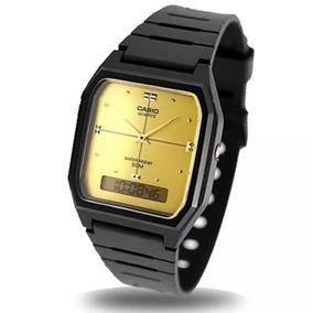 21856e9da14 Relógio Casio Aw-48he-9avdf Original Retro Vintage Unissex
