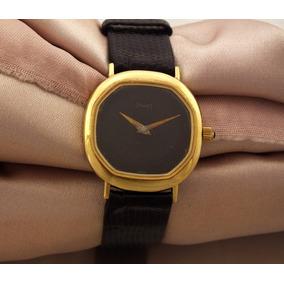 119c562ed5a Relogio De Pulso Piaget Antigo Oval - Relógios De Pulso no Mercado ...