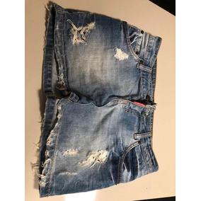 Faldas Jeans Dsquared Michael Kors Hecho En Italia Original