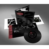 U2 3d Remixes Vinilo 12 Nuevo Sellado
