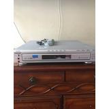 Dvd 5 Discos Sony Dvp-nc60k