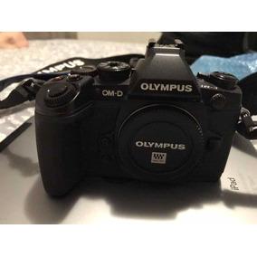 Olympus Om-d E M1