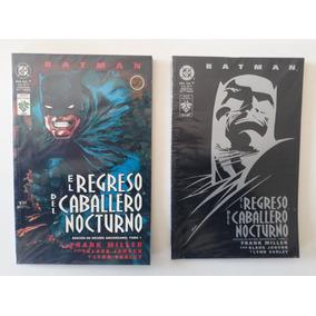 Batman - El Regreso Del Caballero Nocturno - Frank Miller
