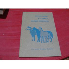 Hebilla Charra Mexicana Con Simbolo Patrio Caballo Y Grecas en ... ff42e790a69