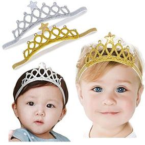 Balacas O Diademas Para Princesas - Accesorios para Bebés en Mercado ... f7217bb2d53f