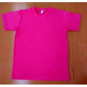 Camiseta Indice Malhas Pink 100% Algodão 30.1
