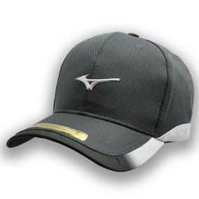 Bone Mizuno Golf Simbolo Refletivo Preto Flexfit Top Barato a4d34f5e176