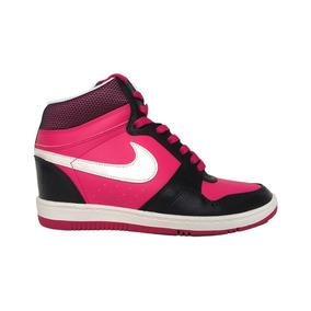 Botitas Nike Force Con Taco Interno