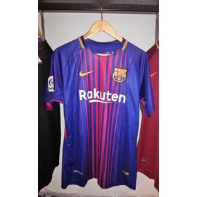 4d1be79406 Camiseta Barcelona Celeste - Camisetas en Mercado Libre Argentina