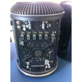 Apple Mac Pro - Xeon Quad-core De 3.7 Ghz - 12gb Ram