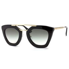1830b8cbdcc4c Oculos Feminino - Óculos De Sol Prada no Mercado Livre Brasil