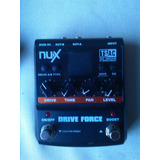 Se Vende Drive Force Nux