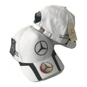 Novos Bone Mercedes Benz Hamilton - Bonés para Masculino no Mercado ... 87313921b97