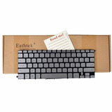 Eathtek Replacement Keyboard With Backlit Without Frame Fo